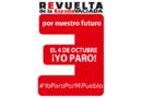 Izquierda Unida llama a secundar la convocatoria contra el abandono de la España Vaciada